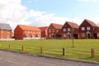 1 bedroom new Apartment for sale in Deer Park Henfield BN5...