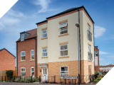 Lovell - Investor, Lovell Property Rentals - Nuneaton