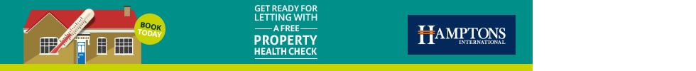 Get brand editions for Hamptons International Lettings, Bristol