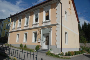 semi detached property for sale in Carinthia, Hermagor...