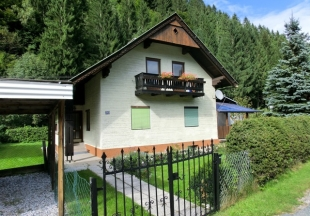 4 bed house in Carinthia, Hermagor...