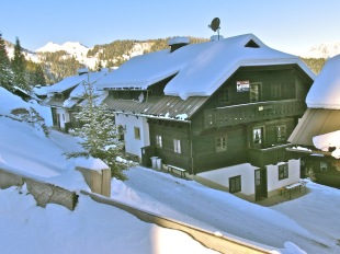 2 bed Apartment for sale in Carinthia, Hermagor...
