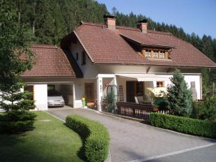 3 bed Detached house in Carinthia, Hermagor...