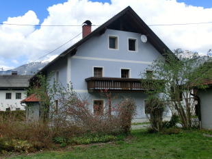 Detached home for sale in Carinthia, Hermagor...