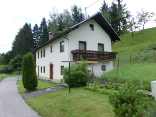 5 bed Detached property in Carinthia, Hermagor...