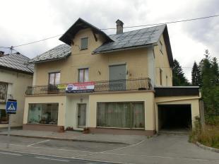 Block of Apartments in Carinthia, Hermagor for sale