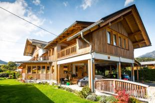 Detached home in Carinthia, Hermagor...
