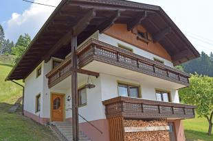 5 bed Detached property in St Lorenzen im Lesachtal...