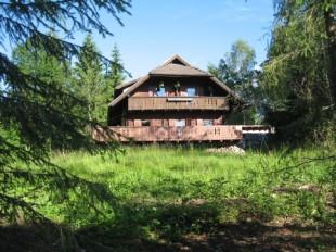 4 bedroom Chalet in Gnesau, Feldkirchen...