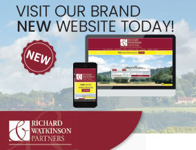 Get brand editions for Richard Watkinson & Partners, Melton Mowbray