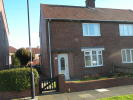 Brampton Gardens semi detached house to rent