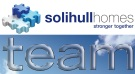 Solihull Homes, Solihull logo