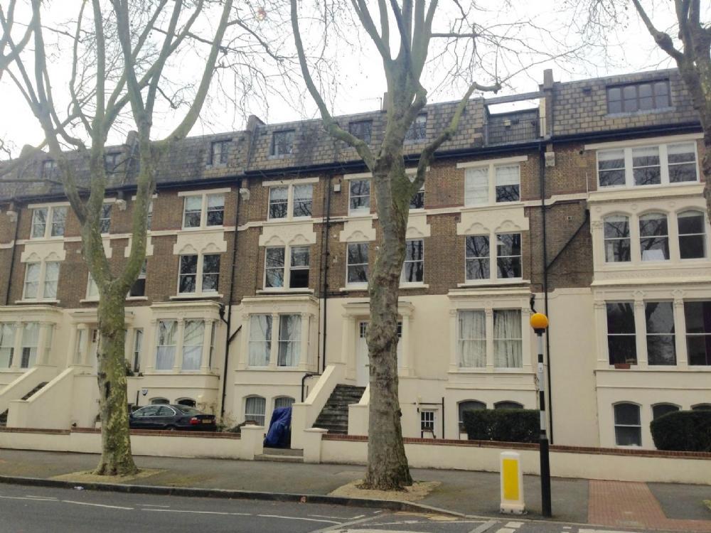 2 Bedroom Flat To Rent In Belmont Court Highbury New Park Highbury East London N5 N5