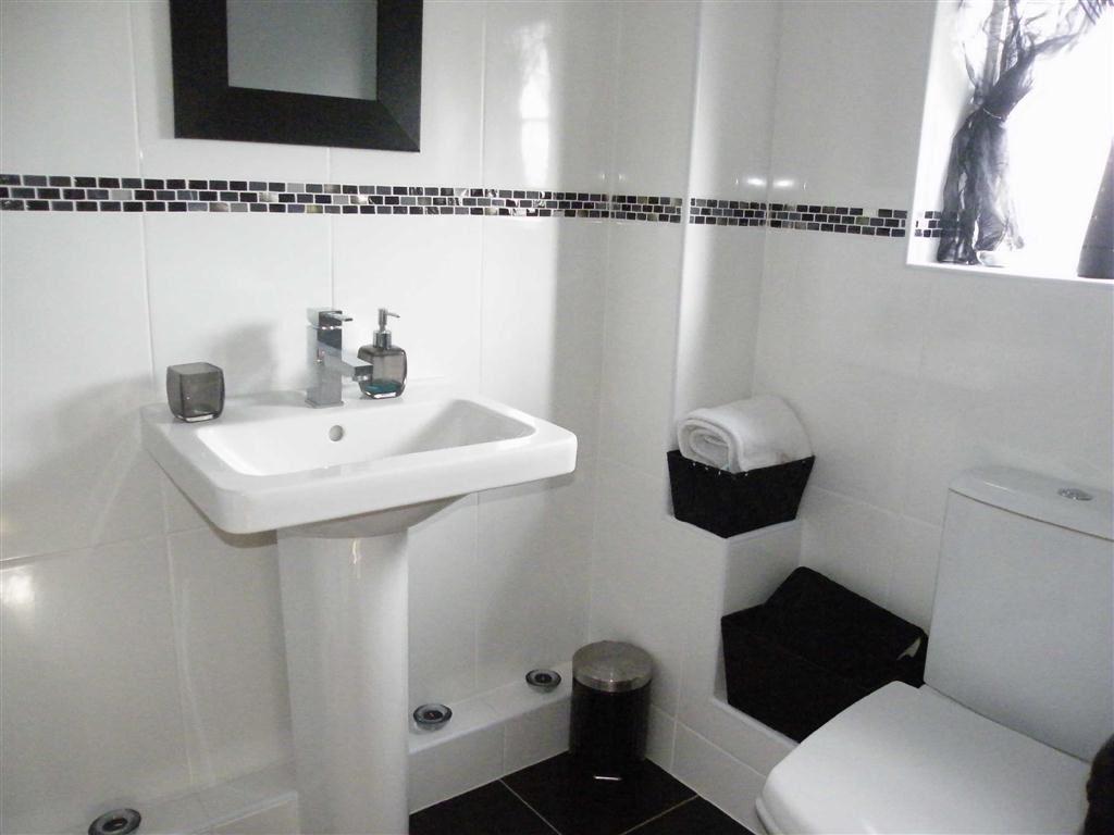 En-Suite/WC