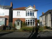 St Marys Avenue Detached house to rent