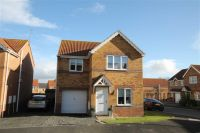 Detached property in Orwell Court, Crook...