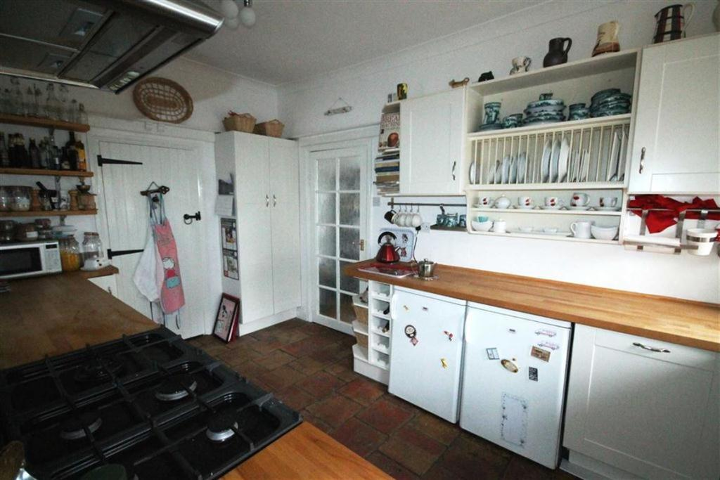 Additional Kitchen I