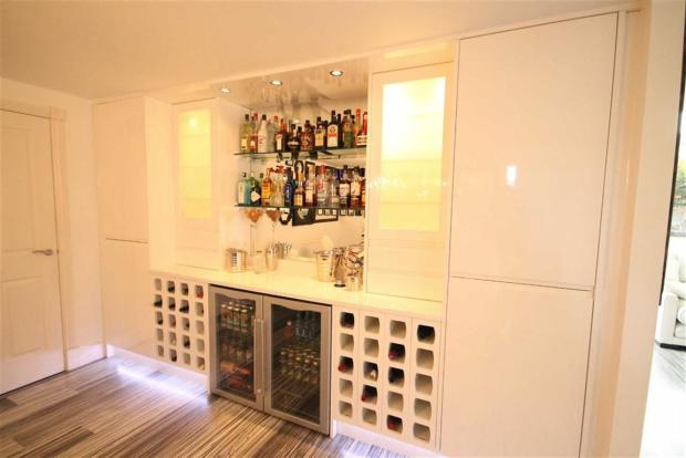 Bar Area Image