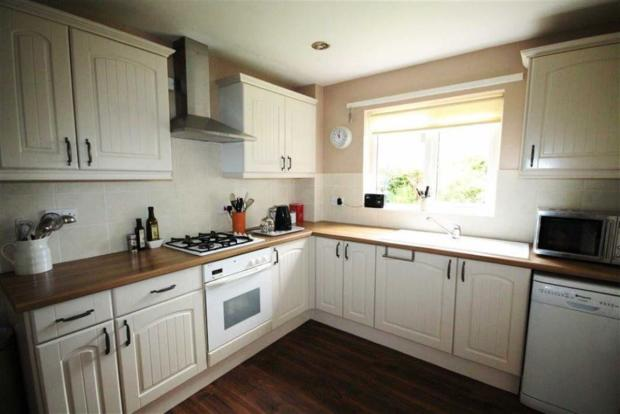 Additional Kitchen I