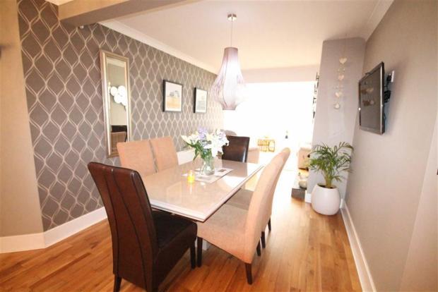 Dining Area Image