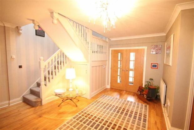Hallway Area Image