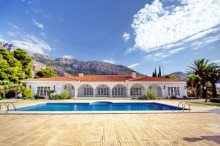 5 bed Detached home in Alicante,  Altea,