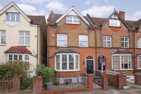 4 bed house in Kenilworth Road, Ealing...