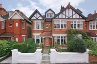 house for sale in Amherst Avenue, Ealing...