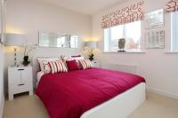 3 bed new house for sale in Rosehill Walk...