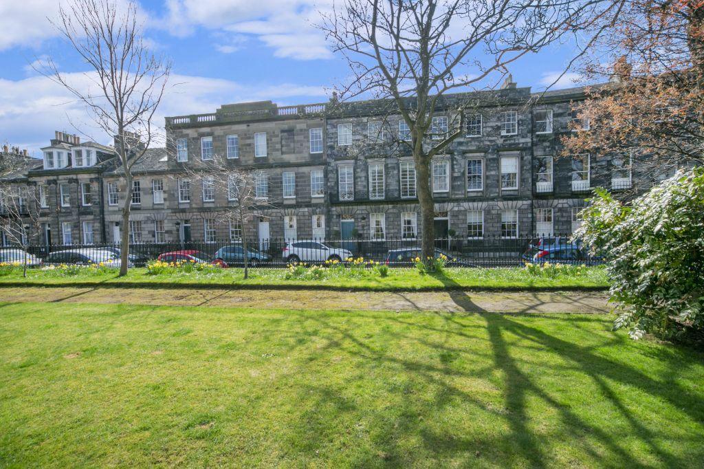 Property For Sale Saxe Coburg Place Edinburgh