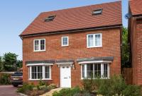 4 bed new home for sale in Main Road, Longfield...