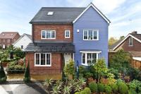 5 bed new home for sale in Main Road, Longfield...