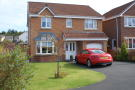 4 bed Detached house in Glentye Drive, Tullibody...