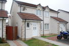 2 bedroom semi detached property for sale in Bellevue Park, Alloa...
