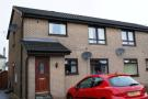 2 bed Flat in Shire Way, Alloa, FK10