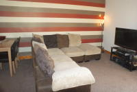 Ground Flat for sale in Ochil Street, Alloa, FK10