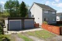 4 bed Detached house in Scott Drive, Cumbernauld...