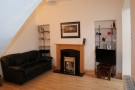 Terraced home in Whins Road, Alloa, FK10