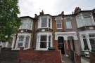 4 bed Terraced property in Rosebank Grove...