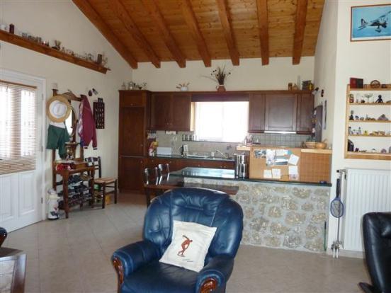 interior villa no.1