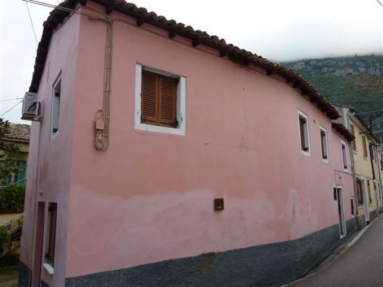 showing both front doors