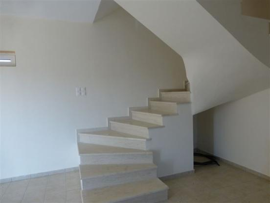 stairs inside