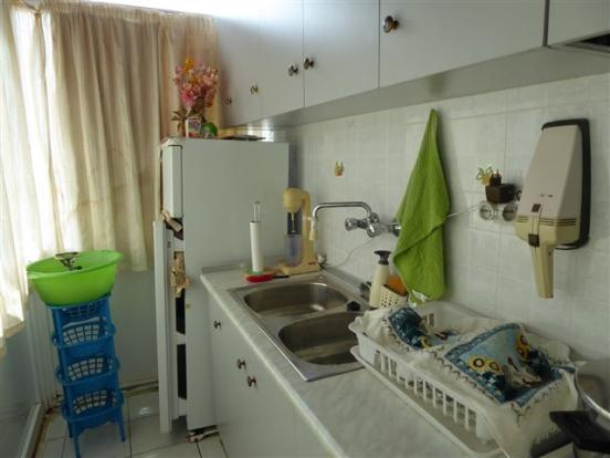 second kitchen upstairs