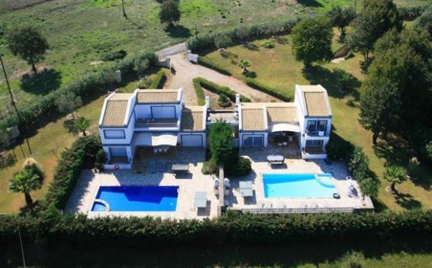 Votana Villa 2 on the right