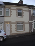 2 bed Terraced house in Warne Street...
