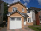 Detached house in Jute Place, Kirkcaldy...