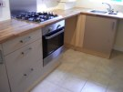 2 bed new house in Robin Avenue, Harleston...