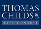 Thomas Childs & Co, Hertford logo
