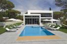 Detached Villa for sale in Algarve, Vale do Lobo