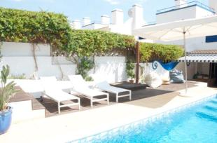 3 bedroom Town House in Algarve, Quinta Do Lago